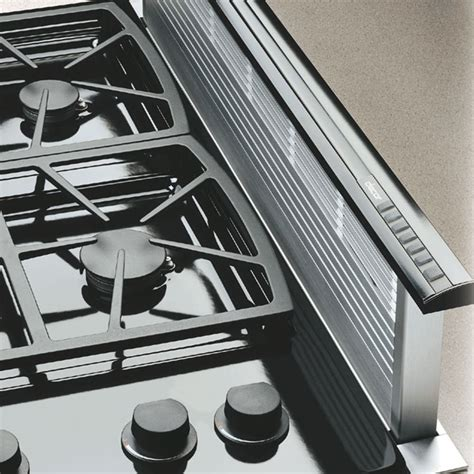 zephyr hoods reviews dacor rv46s 46 inch raised vent with blower