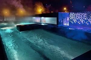 BAIN BLEU Hammam & Spa Genève Plage - On ne peut pas