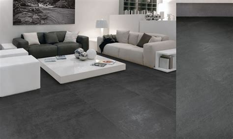 carrelage 60x60 gris anthracite carrelage gris anthracite on decoration d interieur moderne deco salon carrelage anthracite