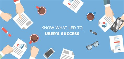 uber business model canvas   led  ubers