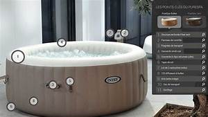 Spa Gonflable Intex Gifi : piscine gonflable rectangulaire brest maison design ~ Dailycaller-alerts.com Idées de Décoration