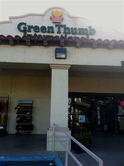 green thumb international hardware stores ventura ca