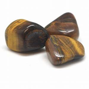 Tiger's Eye Stone, View the Best Tiger's Eye Stones from ...