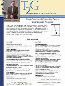 Short Circuit Coordination