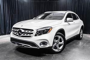 Mercedes Gla 250 : 2019 mercedes benz gla 250 4matic suv peoria az 26049650 ~ Melissatoandfro.com Idées de Décoration