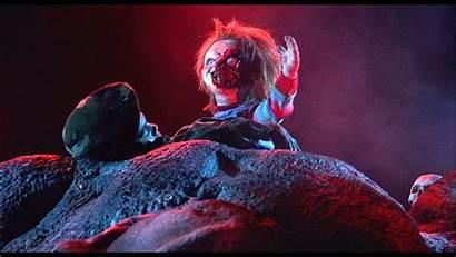 Chucky Play Scary Creepy Childs Horror Child