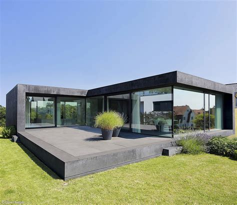 Moderne Häuser Stuttgart by Aus Einem Guss Stuttgart Cube Magazin Architecture