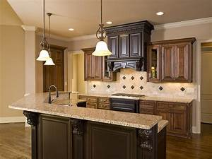 Great Home Decor and Remodeling Ideas » Ideas on Kitchen