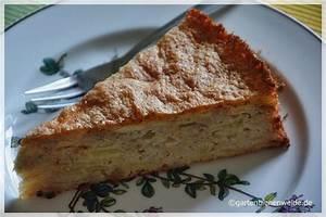 Französischer Apfelkuchen Backen : franz sischer apfelkuchen gartenbienenweide ~ Lizthompson.info Haus und Dekorationen