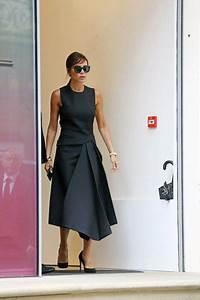 Tenue Tendance Femme : pin by inbal elyashiv manor on clothes fashion week victoria beckham mode ~ Melissatoandfro.com Idées de Décoration