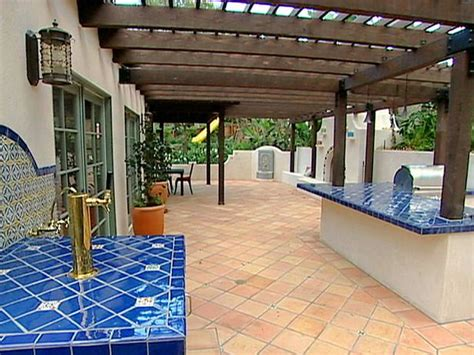 17 best images about outdoor kitchen tile ideas on