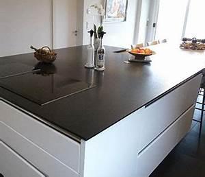 Plan De Travail Granit Pas Cher : plan de travail quartz pas cher cuisine naturelle ~ Premium-room.com Idées de Décoration