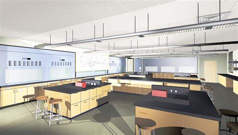 interior design of home renderings of laboratory interiors