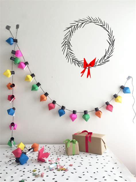 weihnachtsschmuck selber basteln 1001 diy ideen zum thema weihnachtsdeko basteln