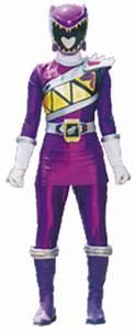 Kyoryu Violet (Yayoi Ulshade) | Super Sentai Battle: Dice ...