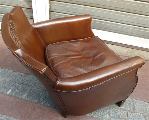 petit fauteuil club 1930 madebymed fauteuil club