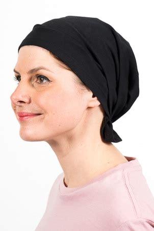 chambre pour chimio bandeau à cheveux noir adapté chimio scratch le shop