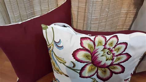 Sarung Sofa Elastis Motif Bunga jual sarung bantal sofa motif bunga batik bantal kursi