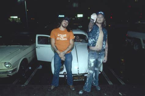 punk daze great    early los angeles punk