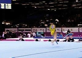 Usag Level 2 Floor Routine 2015 by Gymnastics Floor Routine