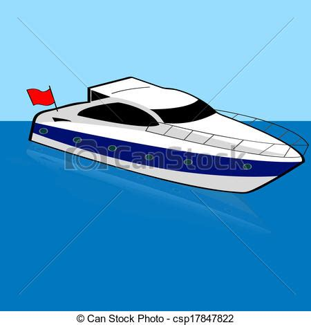 Speed Boat Art by Speed Boats Clipart Bbcpersian7 Collections