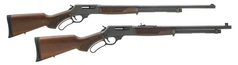 Lever Action .410 Shotgun   Henry Repeating Arms