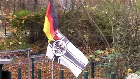 Garten Kaufen Gelsenkirchen by Gelsenkirchener Sorgen Sich Wegen Reichskriegsflagge Im