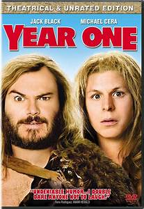 Year One DVD Release Date October 6, 2009