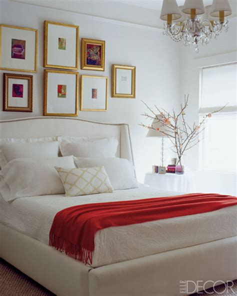 41 White Bedroom Interior Design Ideas & Pictures
