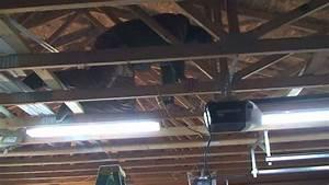Garage Door Opener Wiring