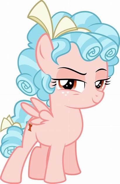 Glow Cozy Pony Evil Mlp Deviantart Derpibooru