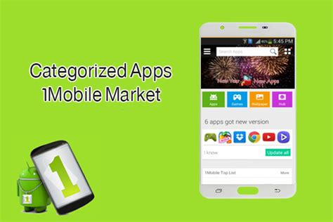 1 Mobile Market Android by 1mobile Market Free Apk Best Android Market
