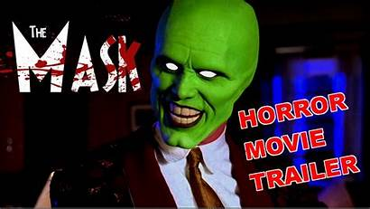 Horror Mask Trailer