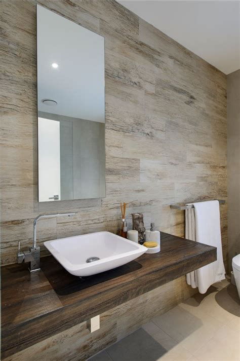 Modern Ideas For Bathroom Walls by 30 Great Pictures And Ideas Of Neutral Bathroom Tile