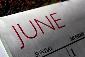 Risk Arbitrage Today: Key June M&A Dates