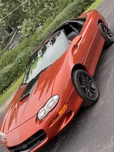2001 Som Chevy Camaro Ss - Ls1tech