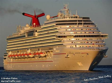 12 Best Carnival Breeze Images On Pinterest Carnival