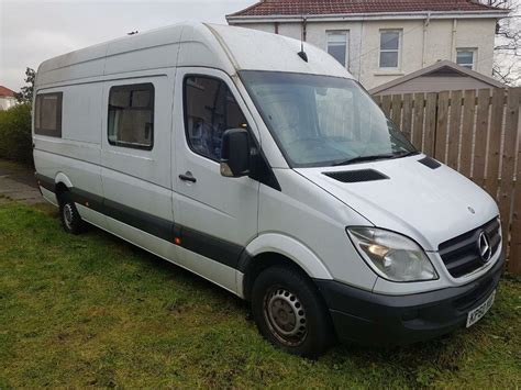 See more ideas about expedition truck, mercedes benz rv, unimog. Mercedes Benz sprinter 2011 reg Motorhome camper van going cheap Quick sale only | in ...