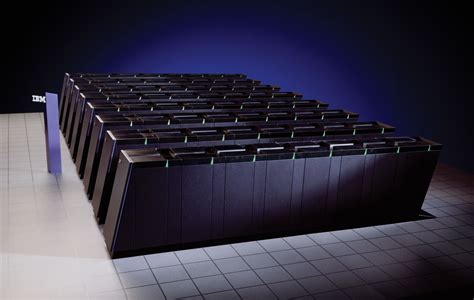 Ibm Blue Genel Supercomputer Project Itonline