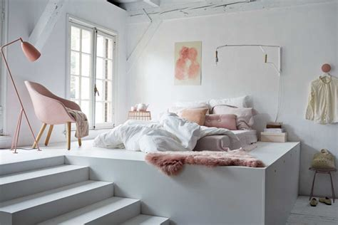chambre cocooning ado une chambre style scandinave nos conseils