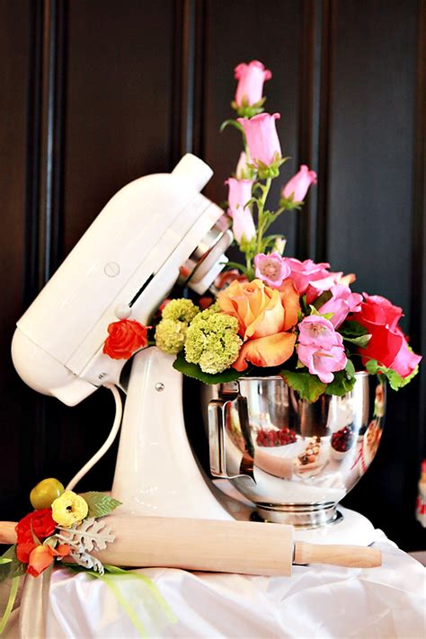 kitchen tea ideas themes 9 ideas for a kitchen themed bridal shower