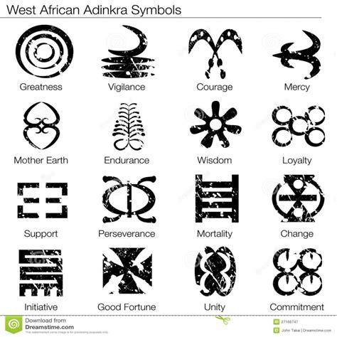 Symbole Force Tatouage