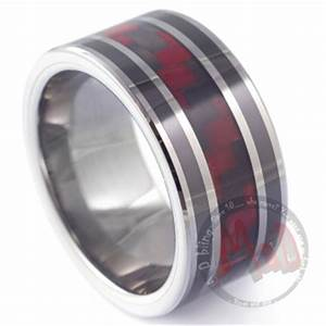 Tungsten rings spitroast tungsten rings madtungstencomau for Kevlar wedding ring