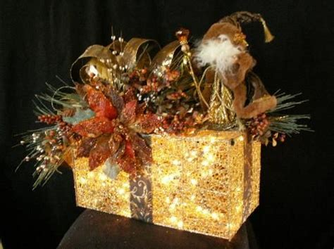 images  holiday centerpieces  pinterest
