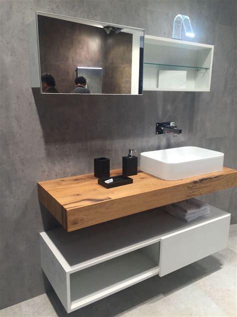 meuble lavabo cuisine plan de travail salle de bain en bois pour tous les styles 20 inspirations
