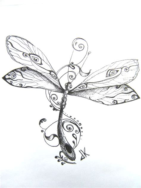 pretty dragonfly clipart tattoos on dragonfly dragonflies and