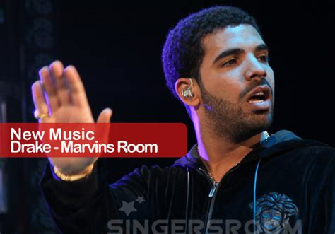 """marvin's Room"""