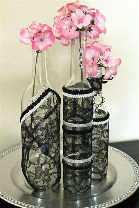 chic blush  black wedding ideas page    puff