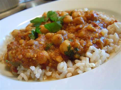 cuisine ww chana masala healthy indian cuisine weight watchers