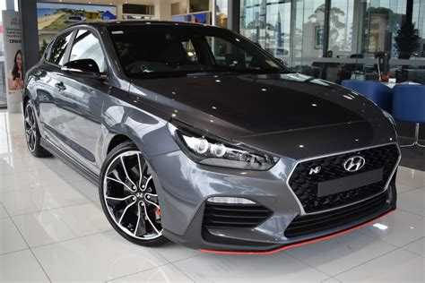 Maybe you would like to learn more about one of these? 2019 Hyundai I30 N Performance PDE.3 MY19 For Sale in ...